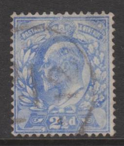 Great Britain Sc#131 Used