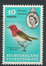 Bechuanaland  SG 174 Lightly Mounted Mint