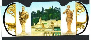 2005   FRANCE  - SG:MS 4095 - FRENCH GARDENS - UNMOUNTED MNT