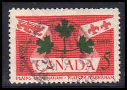 Canada Used Very Fine ZA4781