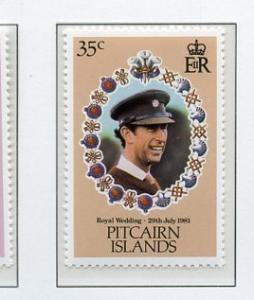 Pitcairn Islands MNH Scott Cat. # 207