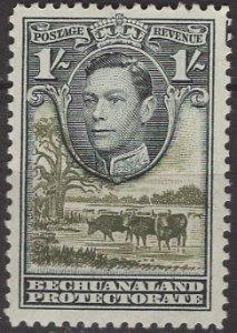 Bechuanaland Protectorate; 1938: Sc. # 131; **/MNH Single Stamp