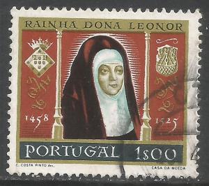 PORTUGAL 840 VFU Z7364-2