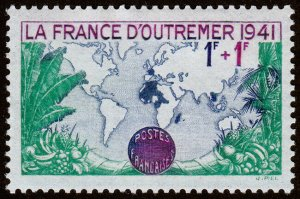 France Scott B115 (1941) Mint NH VF C