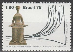 Brazil #1573  MNH  (S2728)