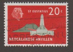 248 St. Eustatius - Netherland Antilles