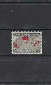 CANADA - 1898 PENNY POSTAGE - MUDDY WATERS VARIANT - SCOTT 85 - MNH