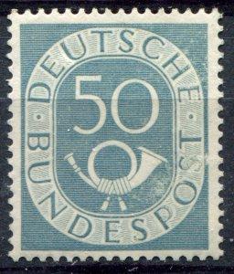 Germany   Sc.# 681  MH*    Mi.# 134 unused