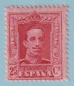 SPAIN 338a  MINT HINGED OG * NO FAULTS VERY FINE !