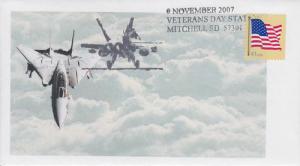 2007 Veteran's Day - Mitchell SD Pictorial 2