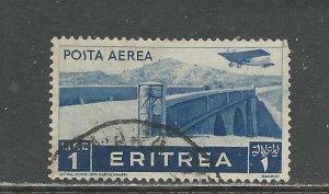 Eritrea Scott catalogue # C11 Used