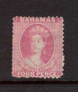 Bahamas #13 Mint