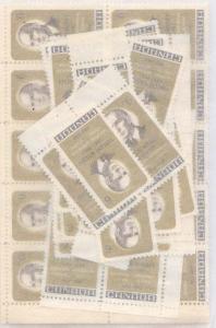 Canada - 1969 Vincent Massey X 85 mint #491
