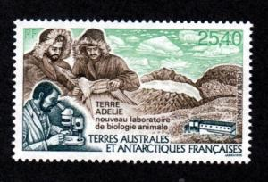 French Southern & Antarctic Territories C125 Mint NH MNH!