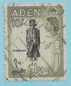 Aden 60 U 1954