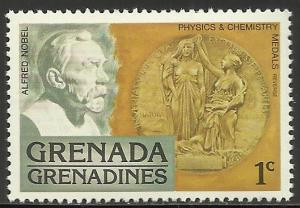 Grenada Grenadines 1978 Scott# 257 MNH