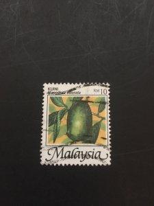 *Malaya Federation #678G