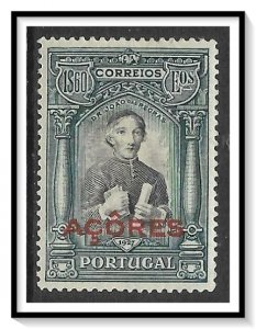 Azores #282 Second Independence Issue MHR