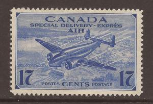 Canada  C E - 2  Mint  N H