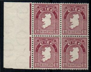 Ireland Scott 108 Mint NH (Catalog Value $68.00)