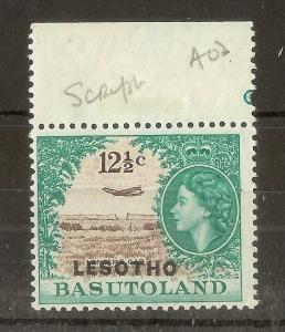 Lesotho 1966 12.5c SG117A MNH