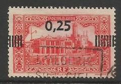 ALGERIA 122 VFU Z5768-1