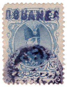 (I.B) Iraq Revenue : Customs Duty 2kr