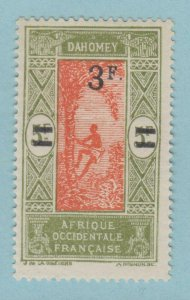 GUADELOUPE 94 MINT HINGED OG *NO FAULTS VERY  FINE !