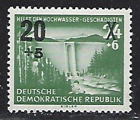DDR #B27 MNH CV$0.75