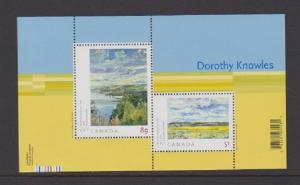 CANADA S/S  MNH STAMPS  #2148  LOT#PB45