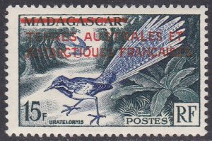 French Southern & Antarctic Territory Sc #1 Mint Hinged