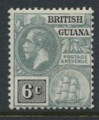 British Guiana SG 263 Mint Hinged  (Sc# 182 see details)