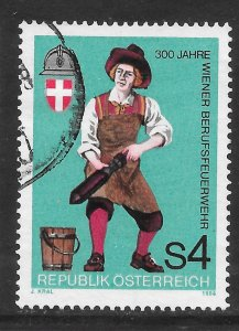 Austria Used [8935]