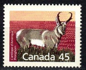 Canada #1172 MNH (Q9)
