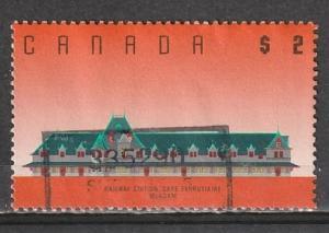 #1182 Canada Used