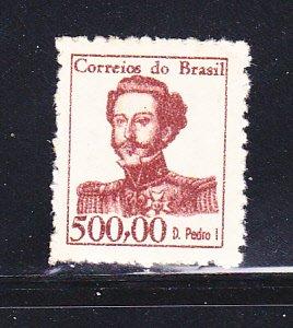 Brazil 992 MH Dom Pedro I, The Liberator
