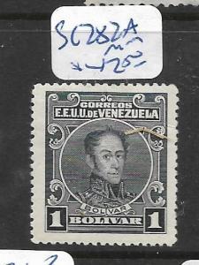 VENEZUELA  (P1604B)  SC 282A     MOG