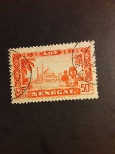 *Senegal #154                Used