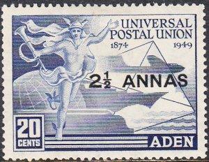 Aden #32  MH