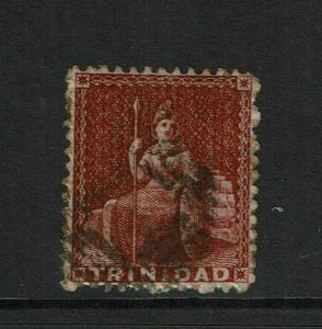 Trinidad SG# 64 Used / Some Page Rem - S6255