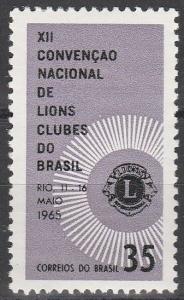 Brazil #1000 MNH  (S2376)