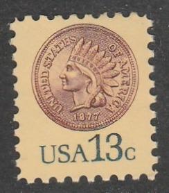 Etats-Unis  1978  Scott No. 1734  (O)