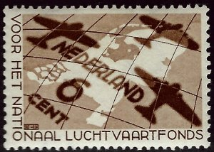 Netherlands SC B81 Mint F-VF SCV$24.00...Bid to win!!