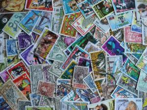 Internationals WW collection breakdown, Nigeria 90 different