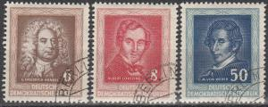 DDR #100-02  F-VF Used CV $6.00 (S1291L)