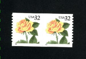 USA #3054  used pair 1996-2000 PD .12