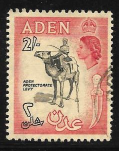 Aden Used (7060)