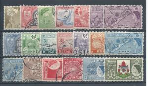 Bermuda 143-62 U F-VF
