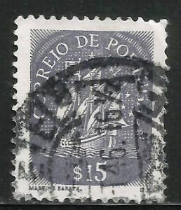 Portugal 1943 Scott# 617 Used