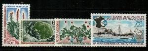 FSAT Scott 54-7 Mint NH (Catalog Value $27.50)